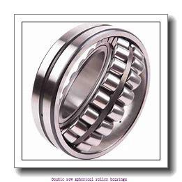 200 mm x 420 mm x 138 mm  ZKL 22340CW33J Double row spherical roller bearings