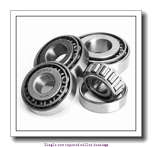 ZKL 32214A Single row tapered roller bearings