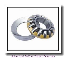 ZKL 29356EJ Spherical roller thrust bearings