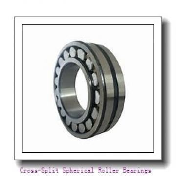 300 mm x 500 mm x 240 mm  ZKL PLC 512-41 Cross-Split Spherical Roller Bearings