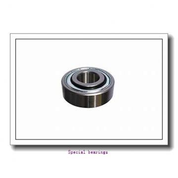 ZKL PLC 58-11 Special bearings