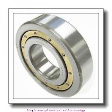 ZKL NU3080 Single row cylindrical roller bearings