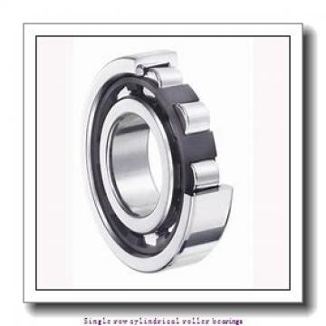 ZKL NU2310EMAS Single row cylindrical roller bearings