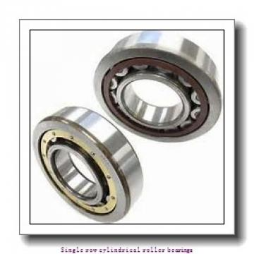 ZKL NU1036 Single row cylindrical roller bearings