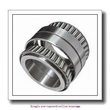 ZKL 32306A Single row tapered roller bearings