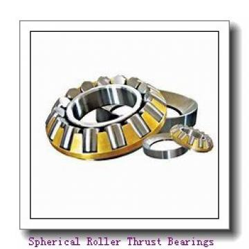 ZKL 29417M Spherical roller thrust bearings