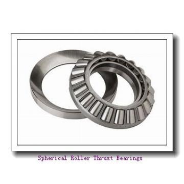 ZKL 29430EJ Spherical roller thrust bearings
