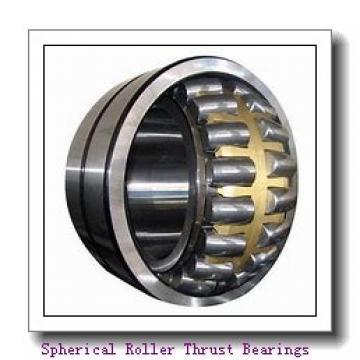ZKL 29430M Spherical roller thrust bearings
