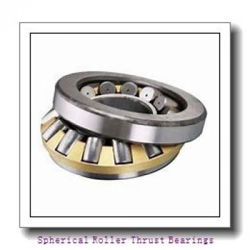 ZKL 29452EJ Spherical roller thrust bearings
