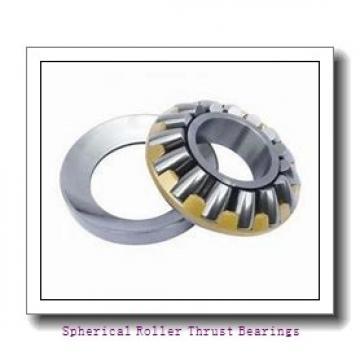 ZKL 29340EJ Spherical roller thrust bearings