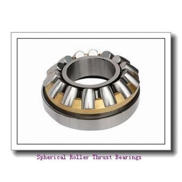 ZKL 29332EJ Spherical roller thrust bearings