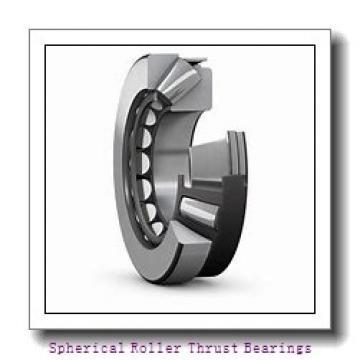ZKL 29420EJ Spherical roller thrust bearings