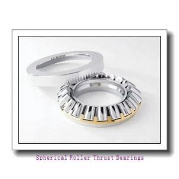 ZKL 29240EM Spherical roller thrust bearings