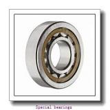 340 mm x 640 mm x 140 mm  ZKL T-49768 Special bearings