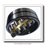 400 mm x 540 mm x 106 mm  ZKL 23980EW33MH Double row spherical roller bearings