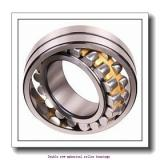 400 mm x 600 mm x 148 mm  ZKL 23080EW33MH Double row spherical roller bearings