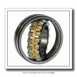 380 mm x 680 mm x 240 mm  ZKL 23276W33M Double row spherical roller bearings
