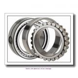 400 mm x 650 mm x 200 mm  ZKL 23180W33M Double row spherical roller bearings
