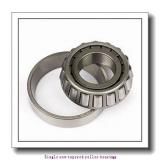 ZKL 32220A Single row tapered roller bearings