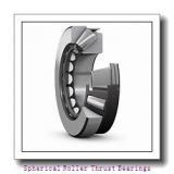 ZKL 29410EJ Spherical roller thrust bearings