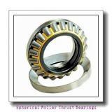 ZKL 29438EJ Spherical roller thrust bearings